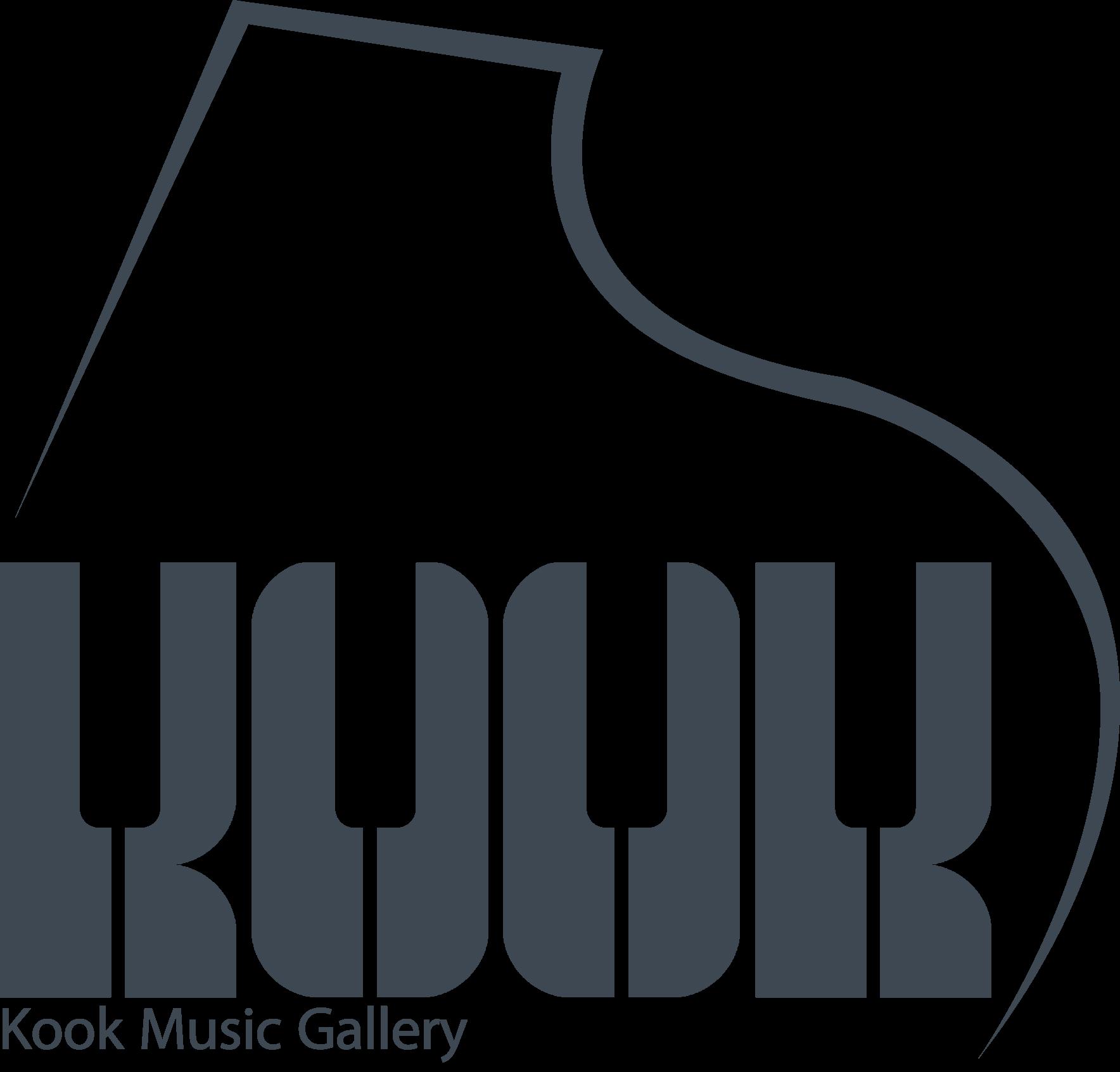 گالری موسیقی کوک